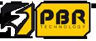 Logo PBR Technology